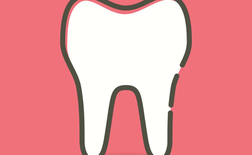 Piękne zdrowe zęby także efektowny uroczy uśmieszek to powód do dumy.